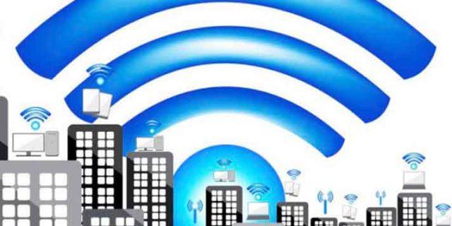 Redes WIFI Públicas / Privadas