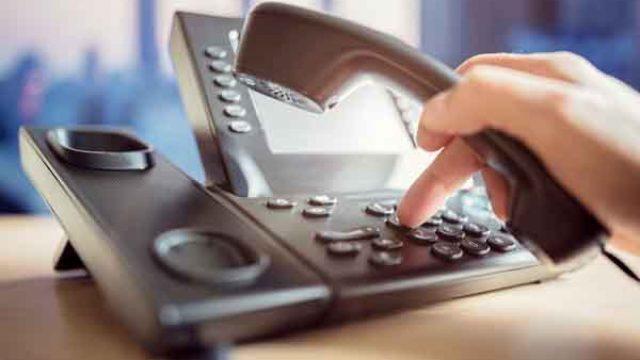 Telefonía IP sí o sí